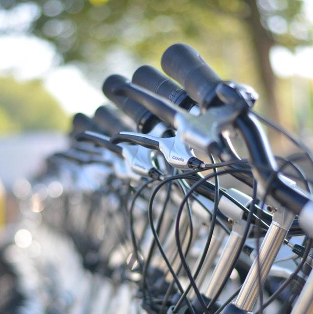 pexels photo 69118 - De bedste forlygter til din cykel