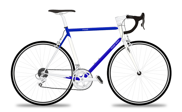 racing bicycle 161449 640 - Markedets bedste dynamolygter til din cykel