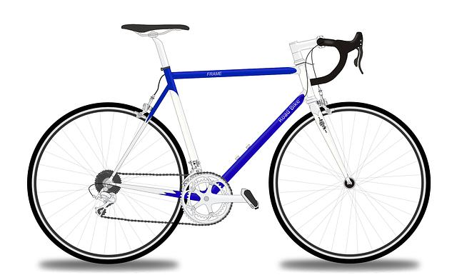 racing bicycle 161449 640 - Lygteguiden: Vælg nedenfor om du skal bruge forlygter, baglygter eller begge.