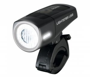 sigma lightster cykellygte 32 lux forlygte usb opladelig 4918600 300x257 - Sigma Lightster cykellygte - 32 LUX forlygte - USB opladelig