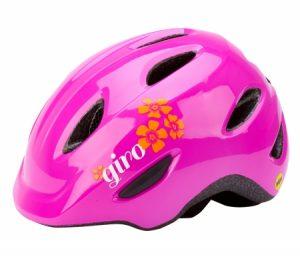 cykelhjelm giro scamp mips boernehjelm pink blomst PI0670681XX 300x257 - Cykelhjelm Giro Scamp MIPS børnehjelm - Pink blomst
