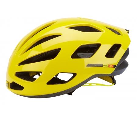 cykelhjelm mavic cxr ultimate gul MS367812XX - Cykelhjelm Mavic CXR Ultimate - Gul