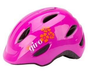 giro scamp boernecykelhjelm pink blomst PI0670679XX 300x257 - Giro Scamp børnecykelhjelm - Pink blomst