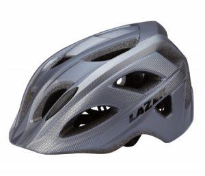 lazer cykelhjelm beam mat graa 3334MGREY X 300x257 - Lazer Cykelhjelm - Beam - Mat grå