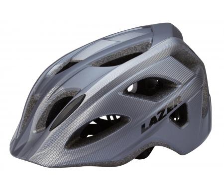 lazer cykelhjelm beam mat graa 3334MGREY X - Lazer Cykelhjelm - Beam - Mat grå