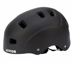 levior cykel og skaterhjelm 5forty mat sort BL45016X01 300x257 - Levior cykel- og skaterhjelm 5Forty - Mat sort
