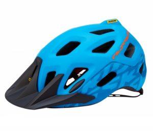 mavic crossride cykelhjelm blaa MS378343 X 300x257 - Mavic Crossride Cykelhjelm - Blå