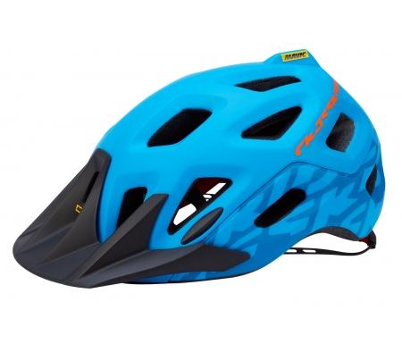 mavic crossride cykelhjelm blaa MS378343 X - Mavic Crossride Cykelhjelm - Blå