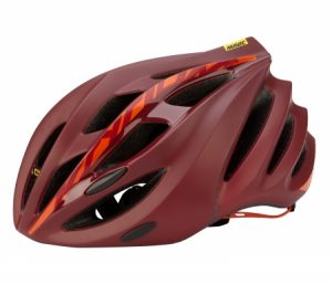 mavic ksyrium elite cykelhjelm roed orange MS378358 X 300x257 - Mavic Ksyrium Elite Cykelhjelm - Rød/Orange